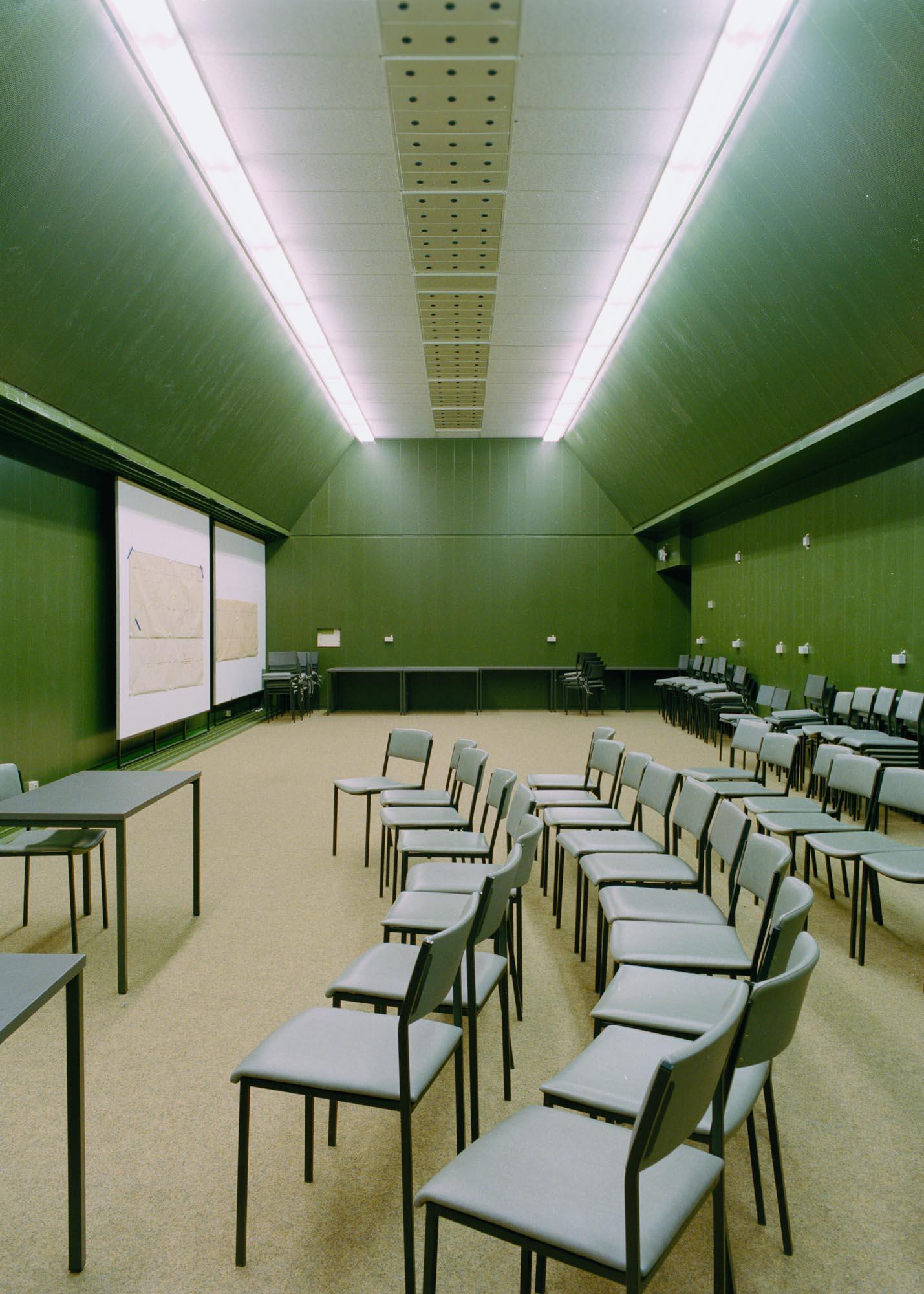 合同委員会の写真